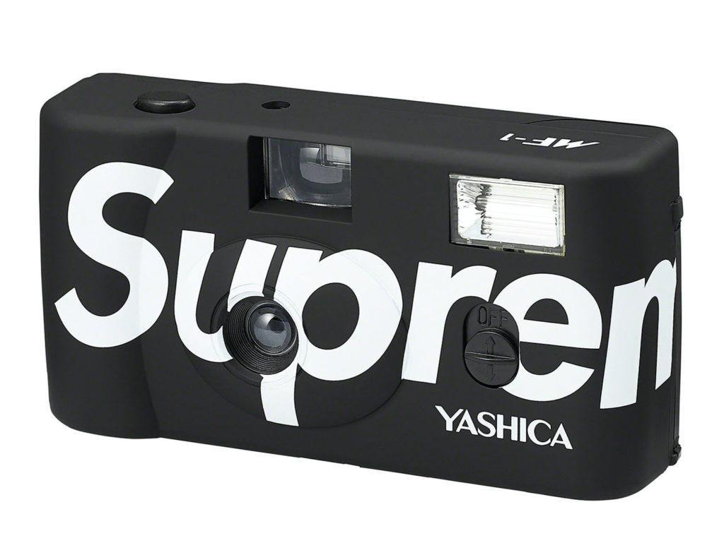 Η Supreme Yashica είναι μία κάμερα που λειτουργεί με φιλμ 35mm αλλά δεν έχει καλή φήμη για το αποτέλεσμα που δίνει!