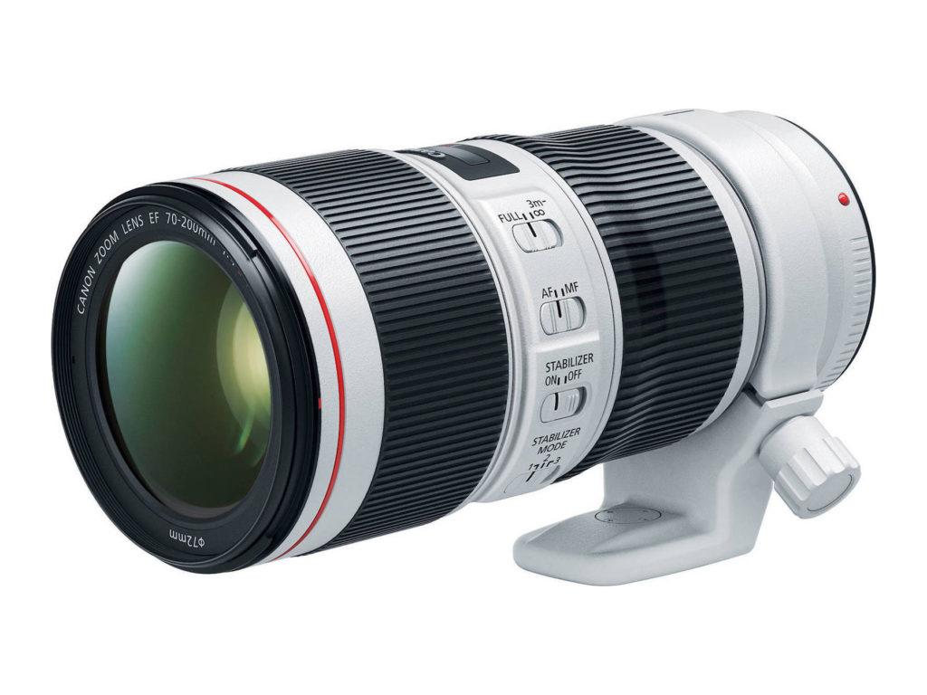 Canon: Σταματάει την παραγωγή μερικών EF φακών για DSLR κάμερες;