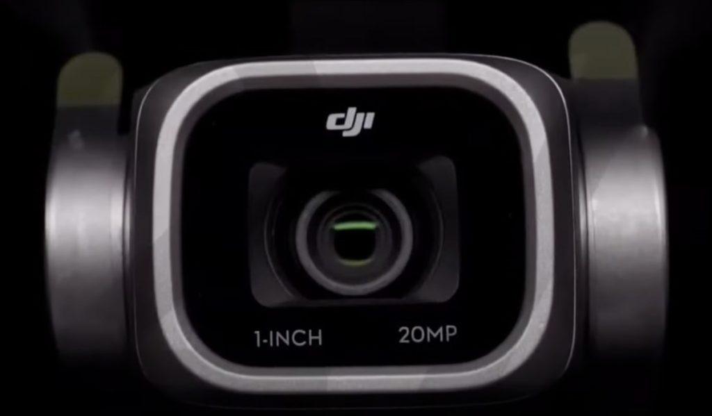 DJI Air 2S: θα έχει αισθητήρα 1 ίντσας των 20mp και σύστημα ADS-B;