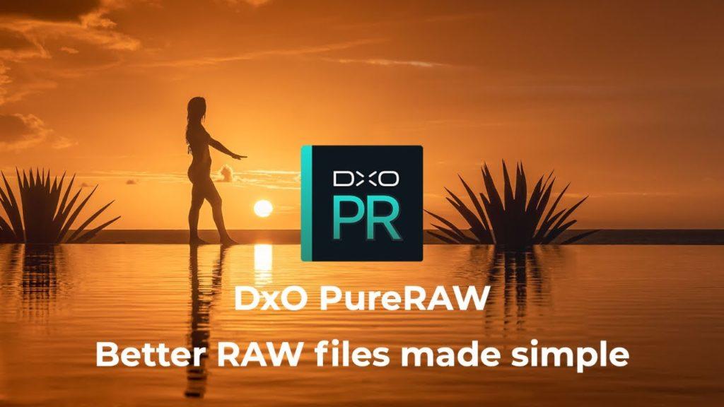 DxO PureRAW: Νέο λογισμικό επεξεργασίας  υπόσχεται αποτελεσματική μείωση του ψηφιακού θορύβου!