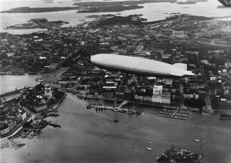 Helsinki City Museum: Συλλογή 65.000 φωτογραφιών, online για όλους!