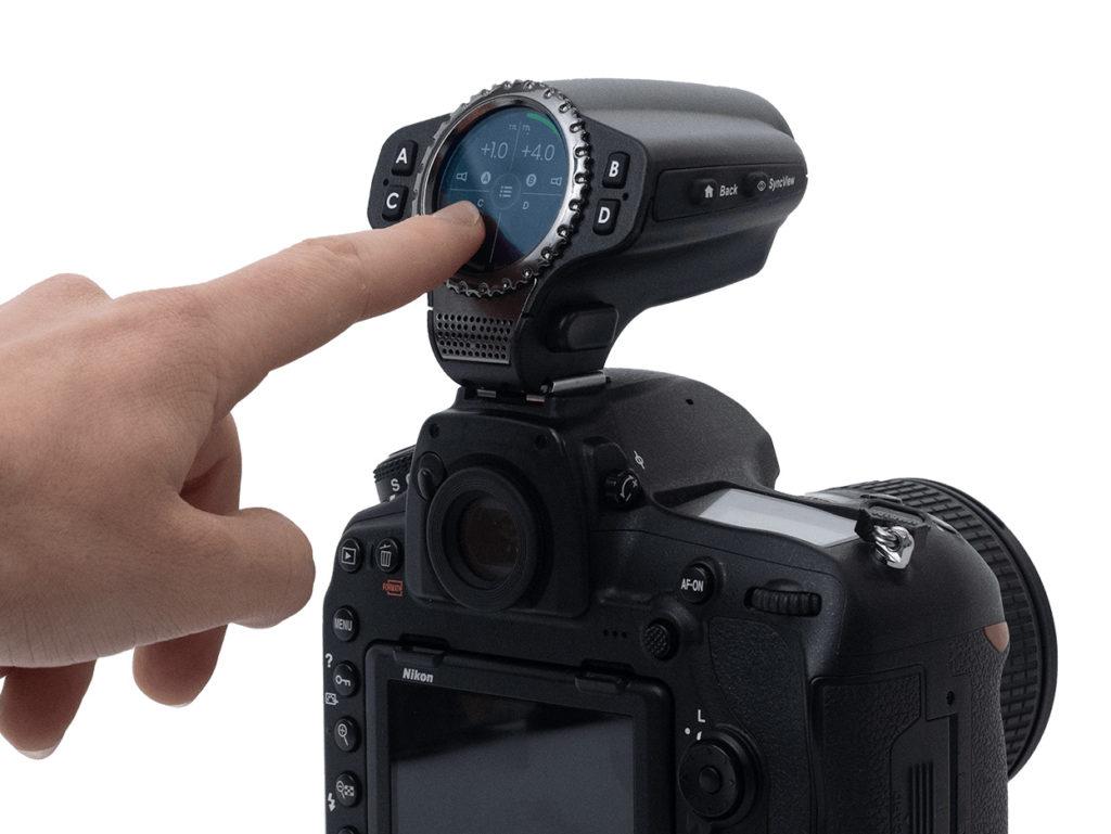 Raven: Νέα συσκευή για να ελέγχεις εξ αποστάσεως  flash και κάμερα, με πολλαπλές λειτουργίες