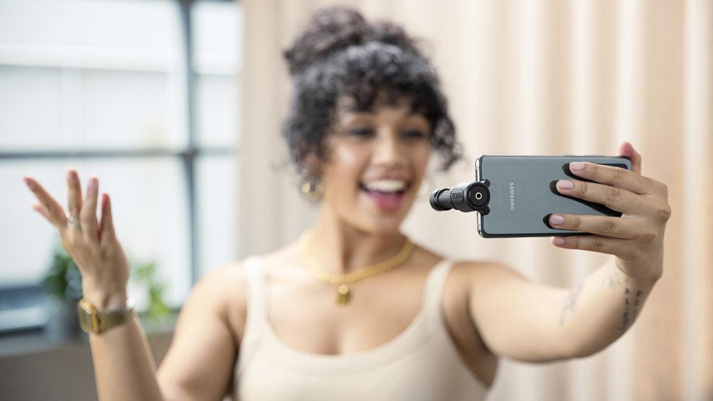 Rode VideoMic Me-C: Διαθέσιμο για smartphone με θύρα USB-C!