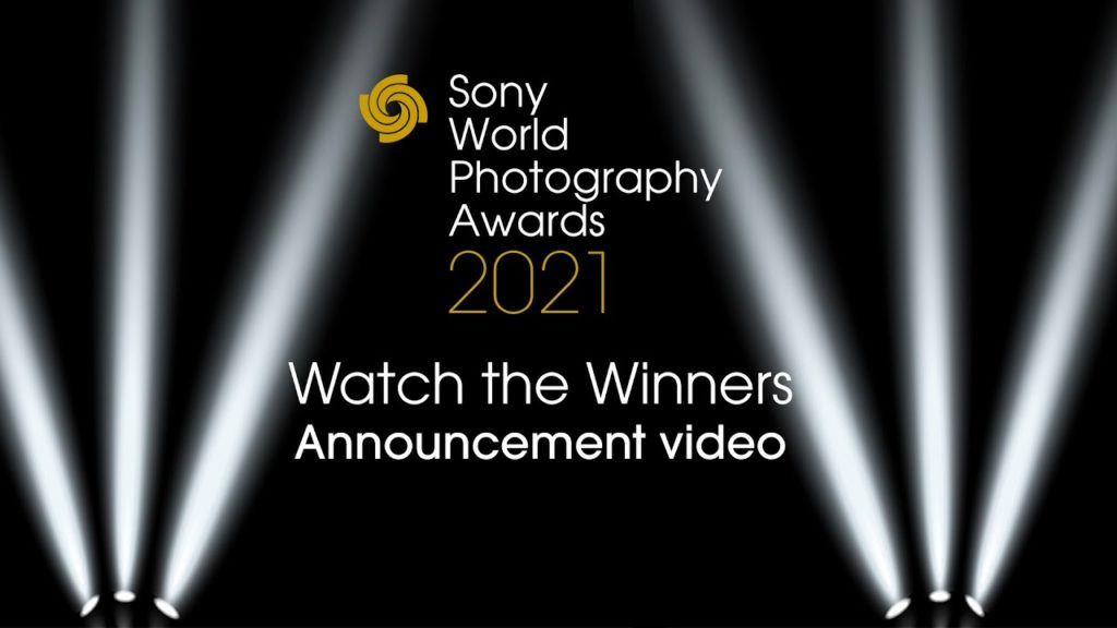 Sony World Photography Awards 2021: Ανακοινώθηκαν οι μεγάλοι νικητές μέσω βίντεο!