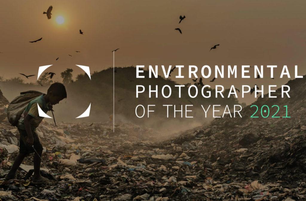 The Environmental Photographer of the Year Award! Συμμετοχές μέχρι τις 31 Ιουλίου!