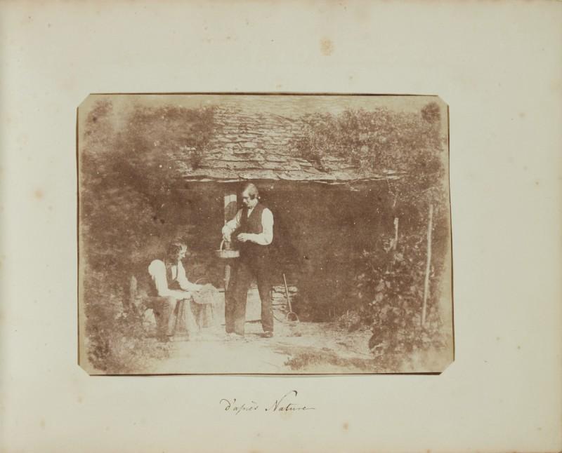 Συλλογή φωτογραφιών του 1840, του Henry Fox Talbot, πωλήθηκε για 1.96 εκατομμύρια δολάρια!