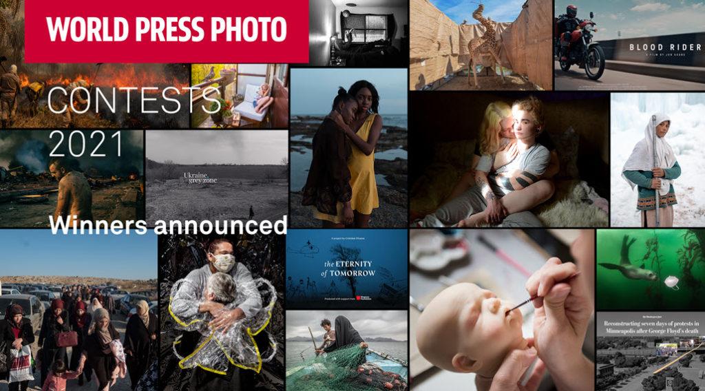 World Press Photo 2021: Αυτοί είναι οι μεγάλοι νικητές, σπουδαία διάκριση για τον Άγγελο Τζωρτζίνη!
