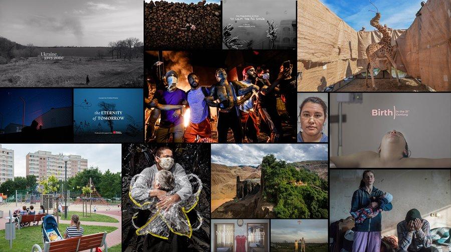 World Press Photo Festival 2021: Δείτε δωρεάν, online ομιλίες, παρουσιάσεις αλλά και την παρουσίαση των βραβείων!