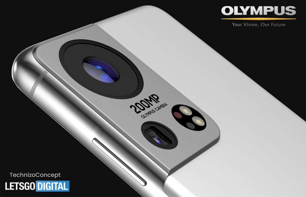 H Samsung θα ενσωματώσει Olympus IBIS στα smartphone της σε συνεργασία με την OM Digital Solutions;