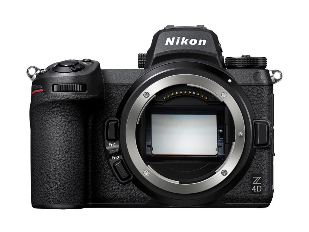 Nikon ZD4: Ανακοινώθηκε η πρώτη επαναστατική υβριδική modular mirrorless/DSLR κάμερα!