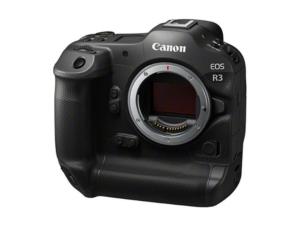 Canon: Συγνώμη, αλλά η Canon EOS R3 και οι νέοι φακοί θα καθυστερήσουν λόγω της μεγάλης ζήτησης!