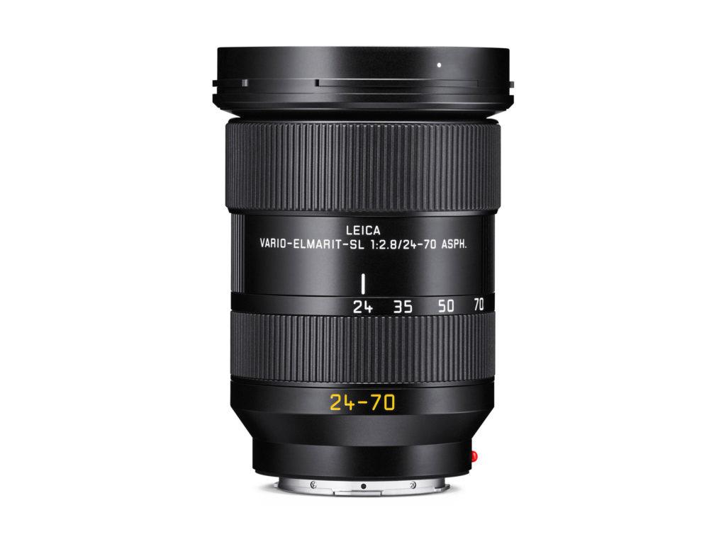 Leica Vario-Elmarit-SL 24-70mm f/2.8 ASPH: Νέος φακός για το L-mount με τιμή 2.795 δολάρια!