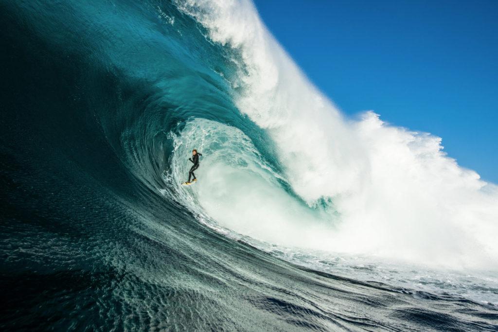 Nikon Surf Photo and Video of the Year Awards 2021: Αυτοί είναι οι εντυπωσιακοί νικητές!