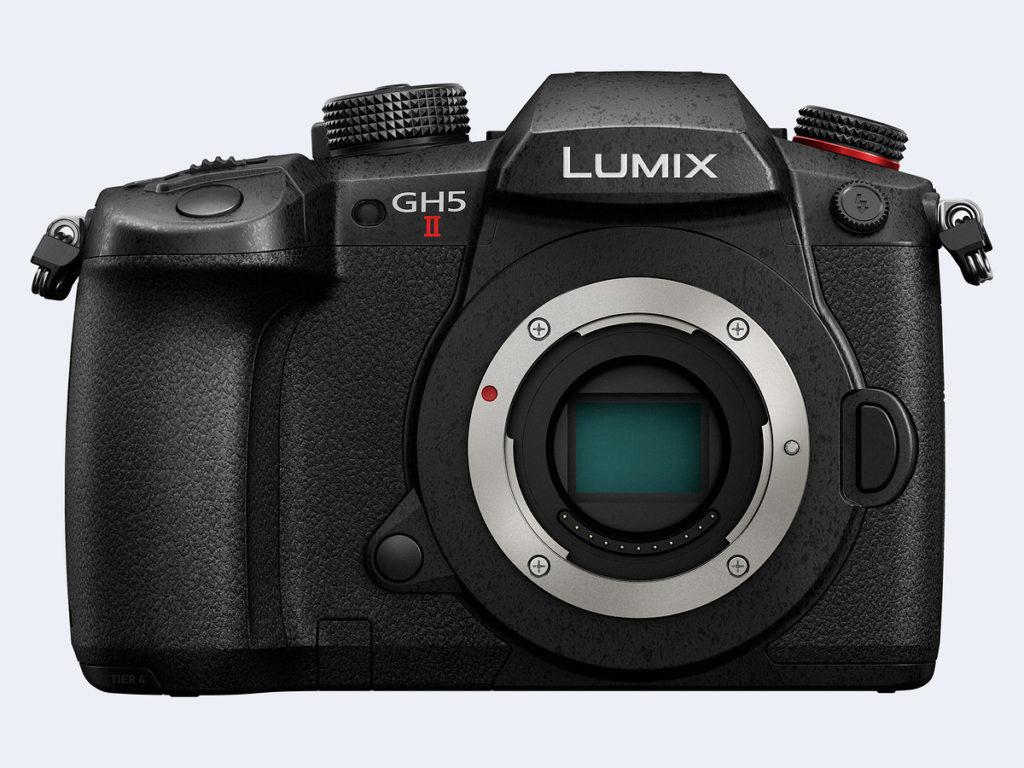 Panasonic Lumix GH5 II: Νέος επεξεργαστής και νέα μπαταρία, βελτιώσεις στο AF και δυνατότητα streaming μέσω WiFi 5GHz!
