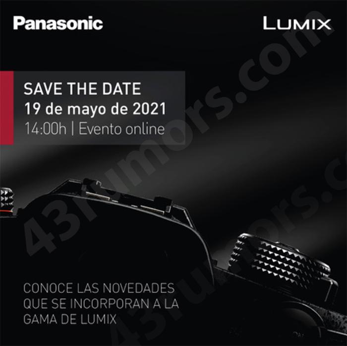 Στις 19 Μαίου ανακοινώνεται η Panasonic Lumix DC-GH5 Mark II, διέρρευσαν όλα τα χαρακτηριστικά της!