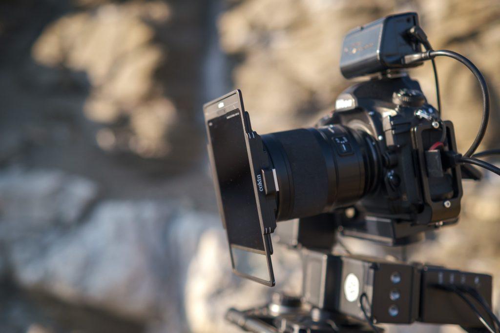Η Cokin παρουσίασε το νέο σύστημα φίλτρων NX-Series, ένα από τα promo video είναι από Έλληνα φωτογράφο!