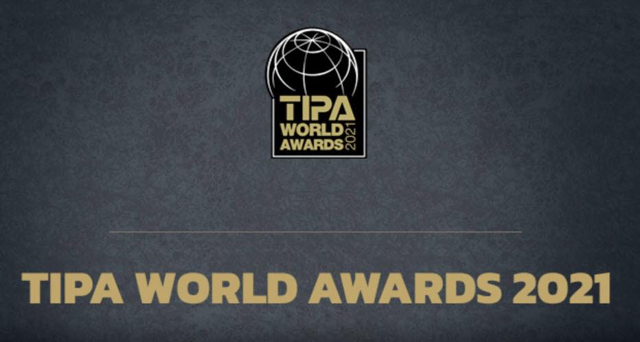 Βραβεία TIPA: Τα περισσότερα βραβεία μία εταιρεία καμερών και μία εταιρεία φακών!