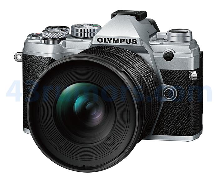 Olympus E-P7: Διέρρευσαν φωτογραφίες της πρώτης κάμερας της OM Digital Solutions (και του πρώτου φακού)