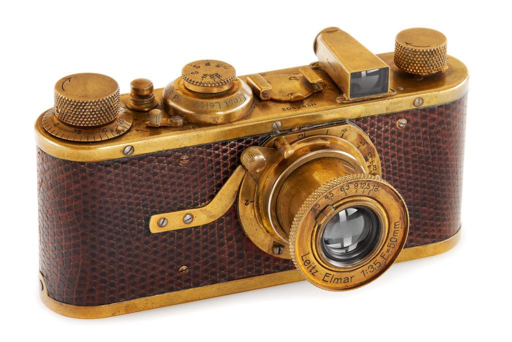 38th Leitz Photographica Auction: Δείτε τις κάμερες που θα αλλάξουν χέρια για εκατοντάδες χιλιάδες ευρώ!