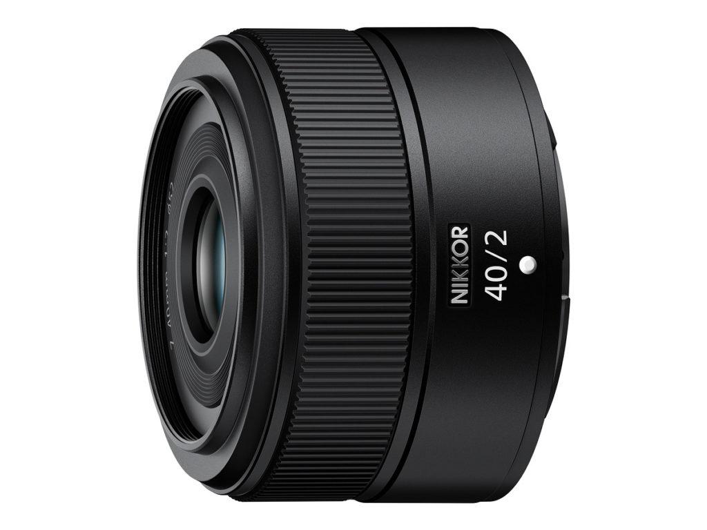 Η Nikon ετοιμάζει δύο νέους prime φακούς για το σύστημα Z στα 28mm και 40mm!