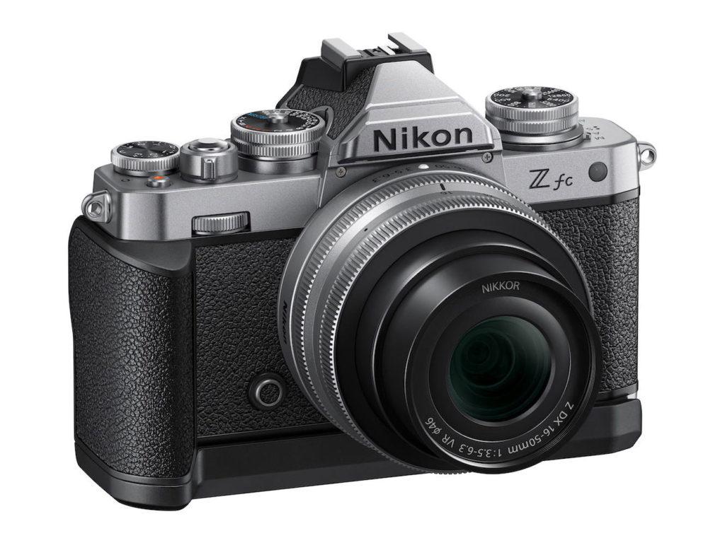 Nikon Z fc: Δείτε την σε όλο της το μεγαλείο, ανακοινώνεται μέσα στην εβδομάδα!