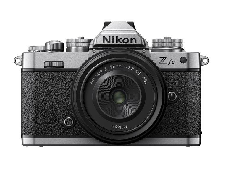Nikon Z fc 28mm f/2.8 Special Edition Kit: H μεγάλη η ζήτηση και έλλειψη ανταλλακτικών φέρνει καθυστερήσεις στην κυκλοφορία του !