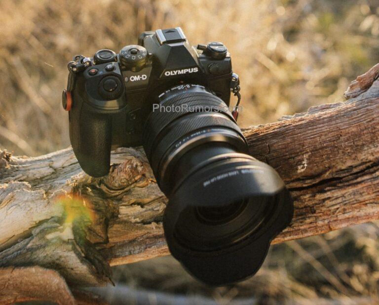 Olympus 8-25mm f/4 PRO: Διέρρευσαν περισσότερες φωτογραφίες και τα χαρακτηριστικά, η τιμή του στα 1100 δολάρια!
