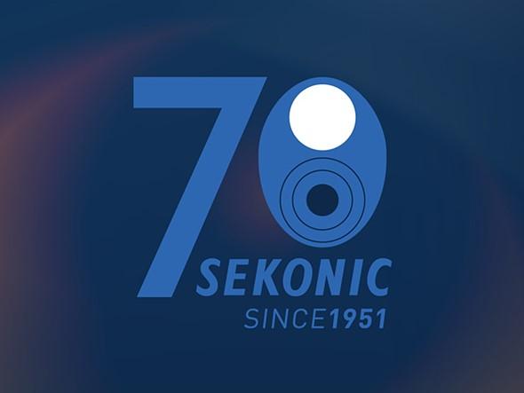 Η Sekonic γιορτάζει τα 70 της χρόνια και teaserαρει νέο φωτόμετρο!