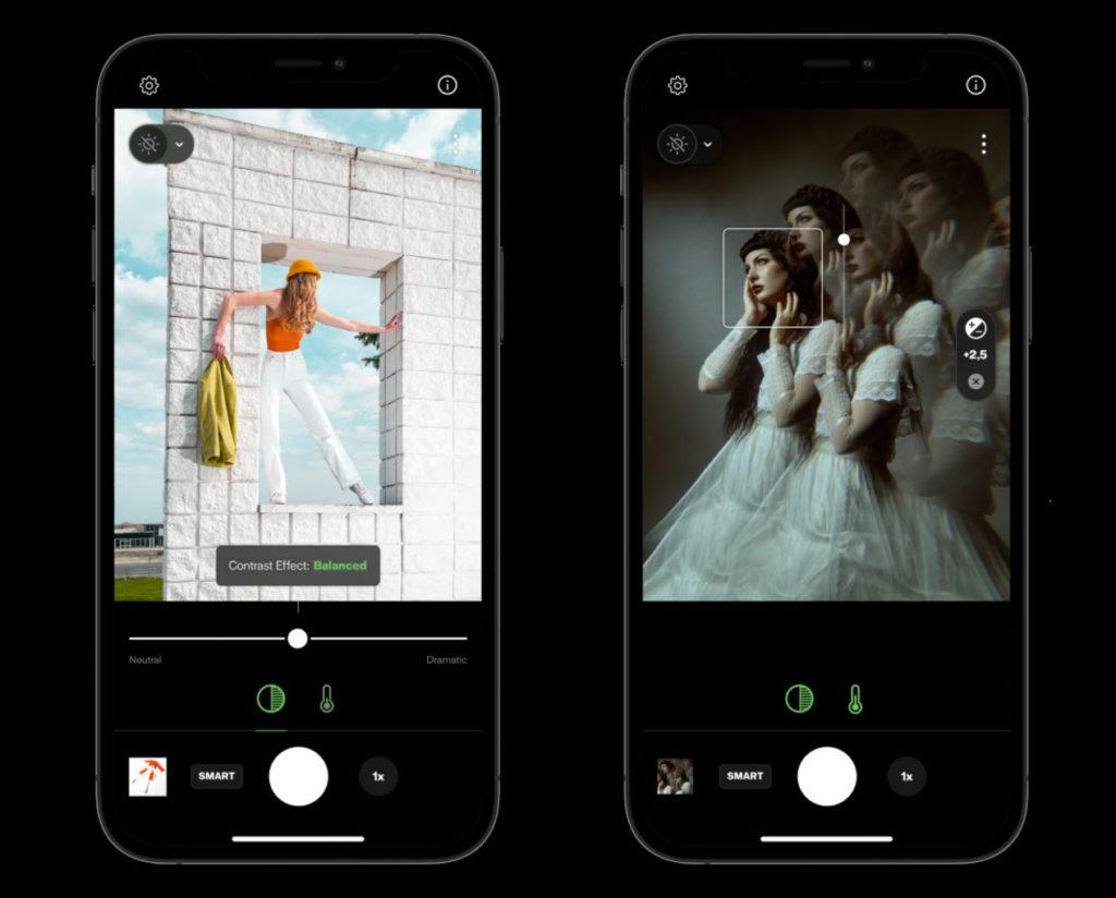 Profoto Camera: Νέο app για λήψεις σε αρχεία Profoto Raw με την επαναστατική λειτουργία Smart-TTL!