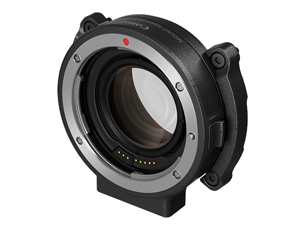 Αναβάθμιση Firmware για τον Canon Mount Adapter EF-EOS R 0.71x