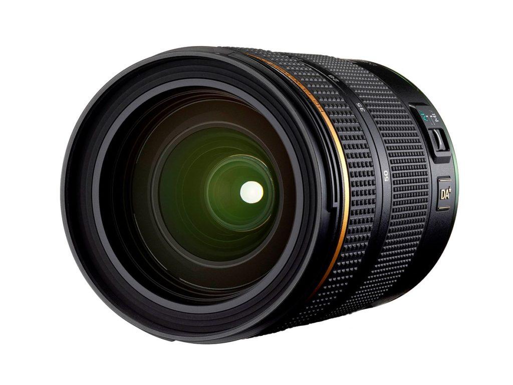 Ανακοινώθηκε ο νέος HD Pentax-DA* 16-50mm F2.8 για APS-C κάμερες, με τιμή στα 1.400 δολάρια!