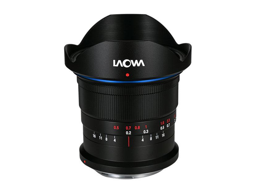 Νέος Laowa 14mm f4 Zero-D με σύστημα για καλιμπράρισμα της εστίασης, για Canon και Nikon DSLR κάμερες!