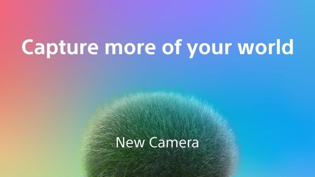 Σήμερα ανακοινώνεται η νέα κάμερα της Sony!