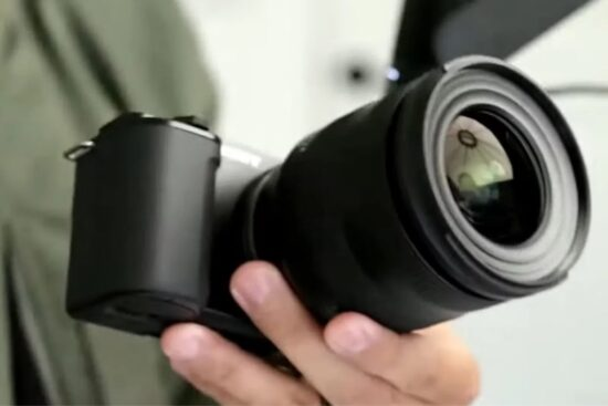 Στις 7 Ιουλίου θα ανακοινωθεί η Sony ZV-E10, διέρρευσε βίντεο (φωτογραφίες)!