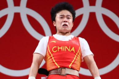 Οι Κινέζοι τα έβαλαν με το Reuters γιατί δεν τους άρεσε μία φωτογραφία αθλήτριας τους!