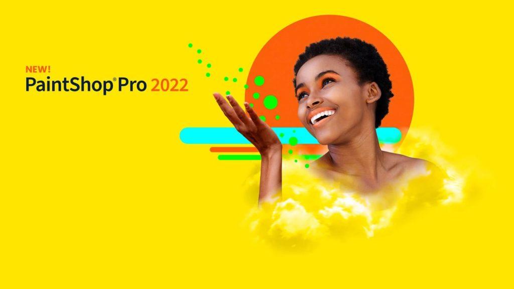Corel PaintShop Pro 2022: Νέα έκδοση με εξελιγμένες λειτουργίες τεχνητής νοημοσύνης!