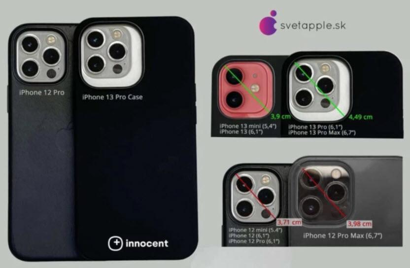 Στις 7 Σεπτεμβρίου ανακοινώνονται τα iPhone 13; Τι λέγεται για τις κάμερες τους;