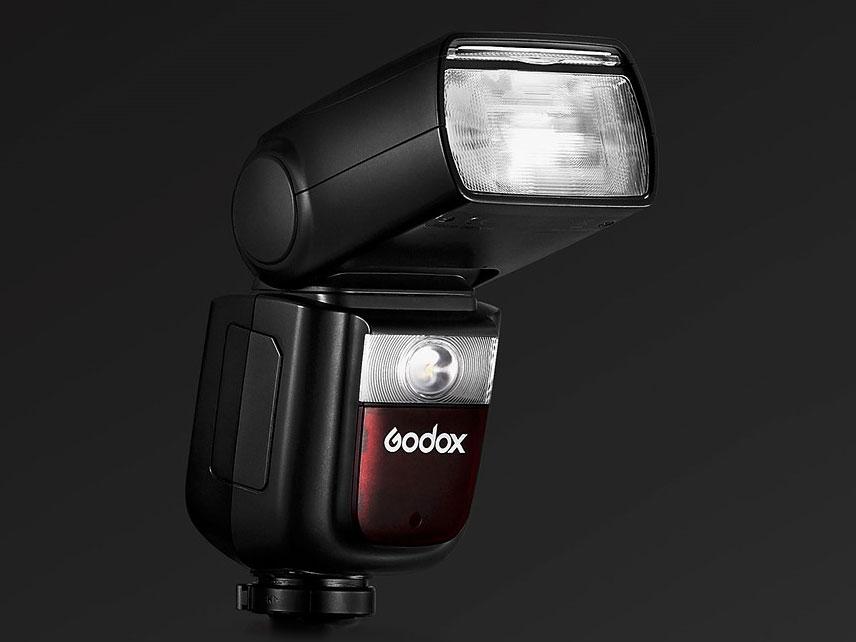 Godox V860 III: Νέο ασύρματο TTL speedlight φλας με βελτιωμένη μπαταρία λιθίου
