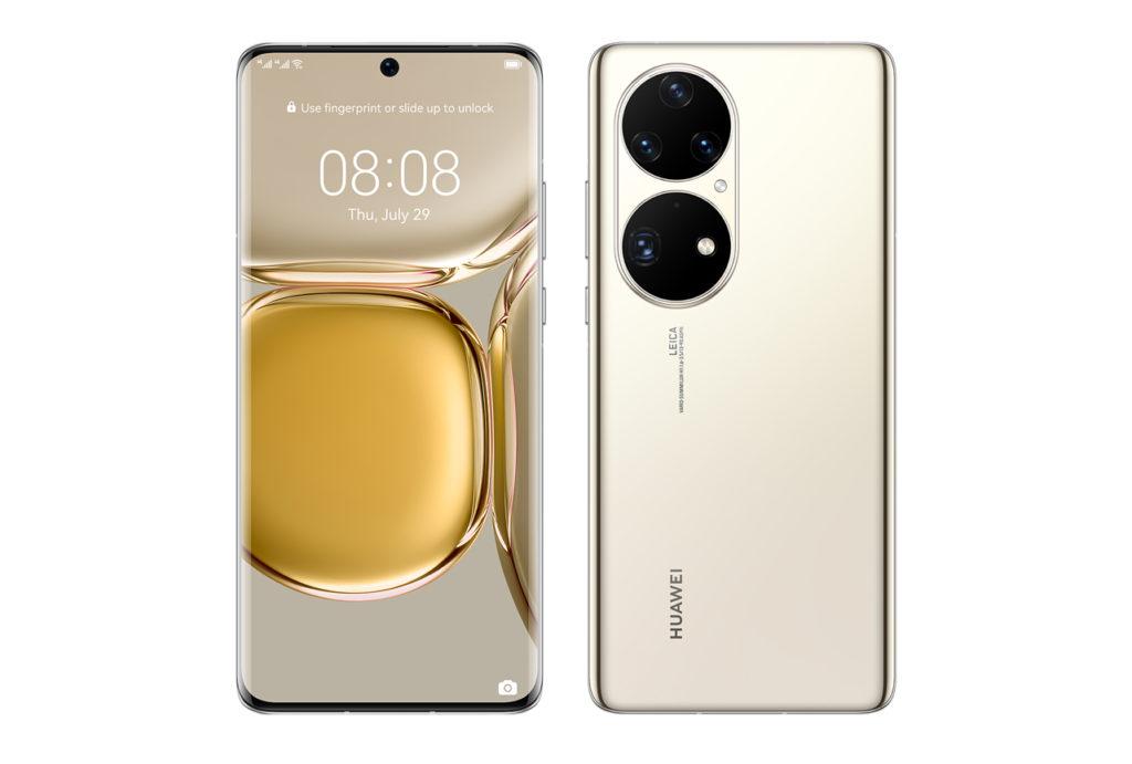 Το νέο Huawei P50 Pro έχει κορυφαία Leica κάμερα αλλά με λειτουργικό HarmonyOS και χωρίς GS και 5G!