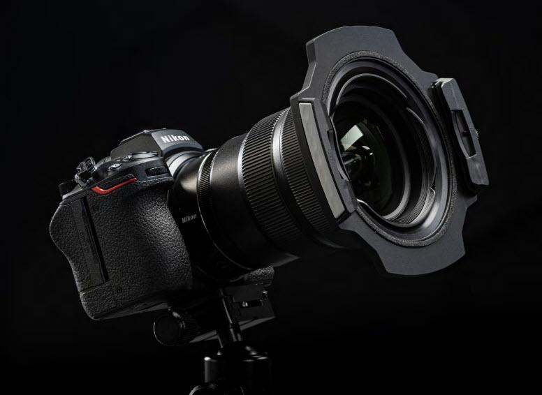 Lee Filters: Νέος Holder ειδικά για τον φακό NIKKOR Z 14-24 f2.8 S