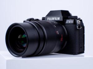 7Artisans 25mm f/0.95: Μάθαμε τα χαρακτηριστικά του, διαθέσιμος από τέλη Σεπτεμβρίου!
