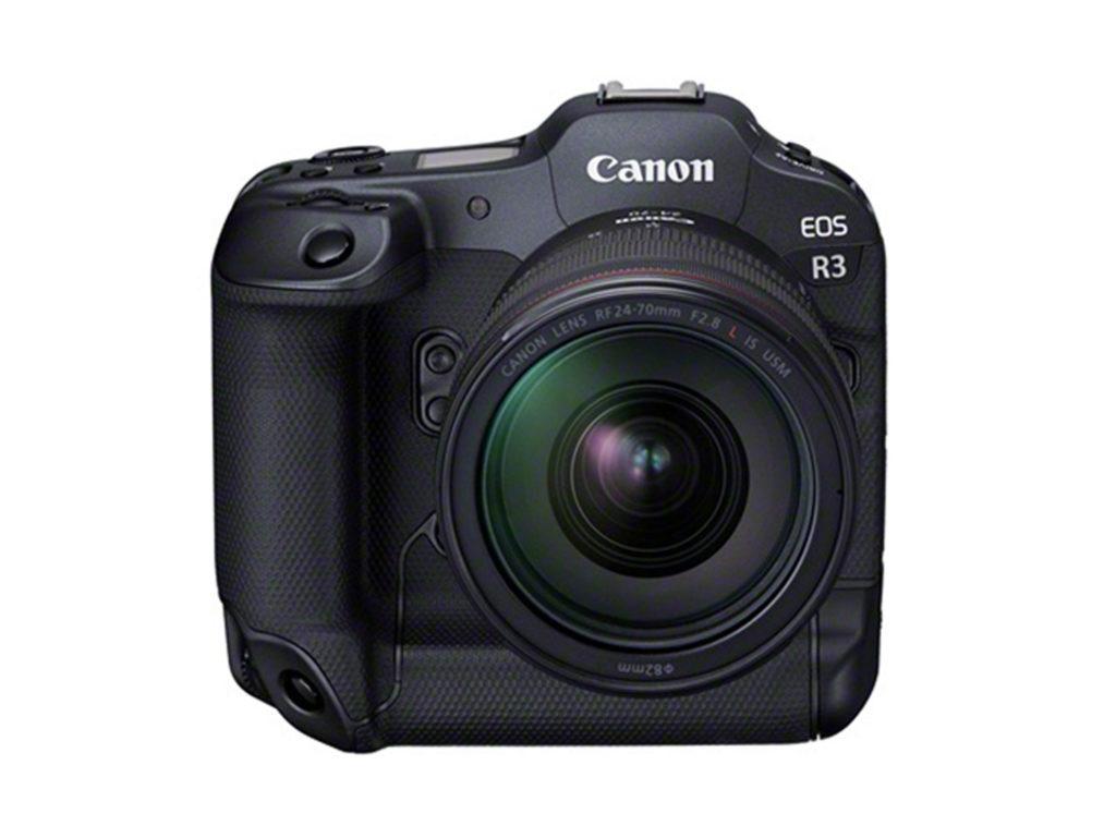 Αυτή είναι η τιμή της Canon EOS R3 και των νέων φακών στην Γερμανία (και η διαθεσιμότητα τους)!