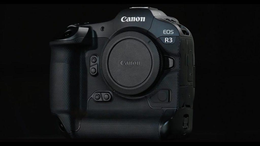 Canon EOS R3: 22 επίσημα βίντεο για να την γνωρίσεις καλύτερα!