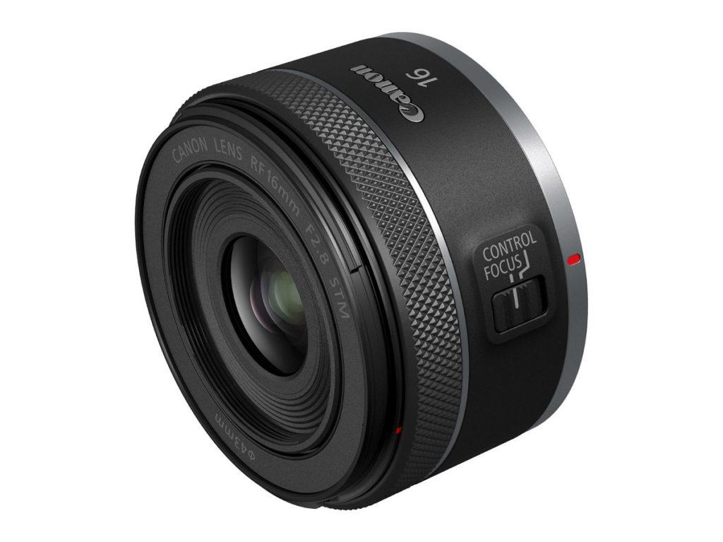 Και όμως η Canon θα ανακοινώσει ένα φακό Canon RF 5.2mm f2.8 L VR και θα είναι Dual Fisheye!