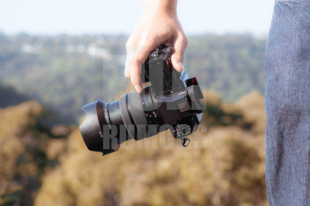 Αύριο ανακοινώνονται η Fujifilm GFX 50S II και η Fujifilm Χ-Τ30 ΙΙ, μαζί με τρεις νέους φακούς!