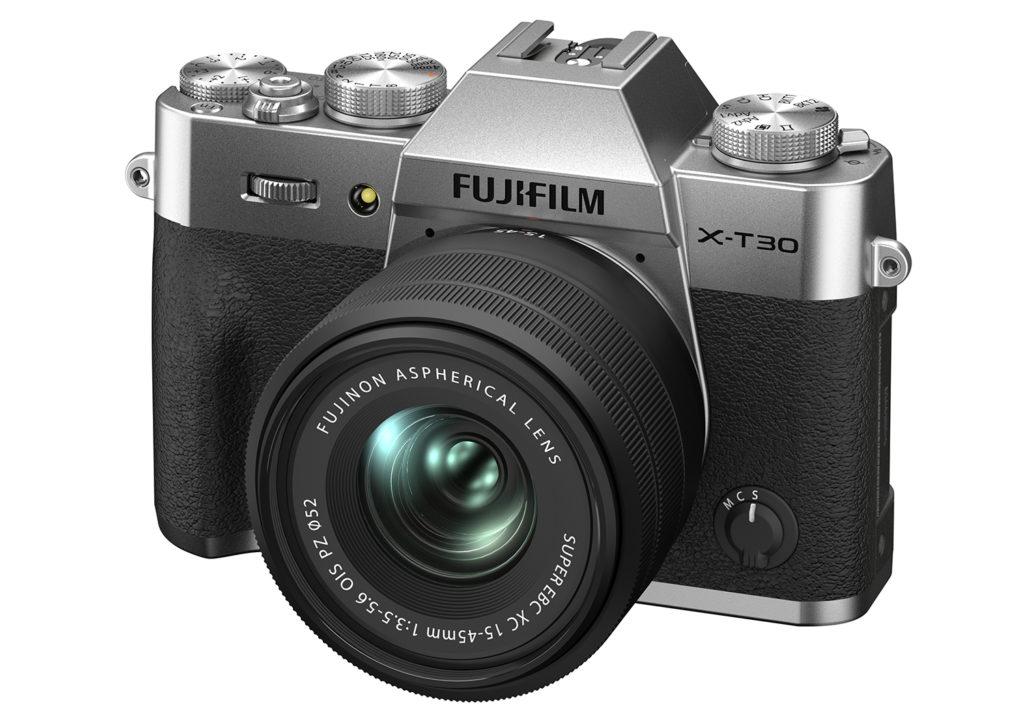 Fujifilm X-T30 II: Ανακοινώθηκε με νέα οθόνη υψηλής ανάλυσης και βελτιώσεις στο AF!