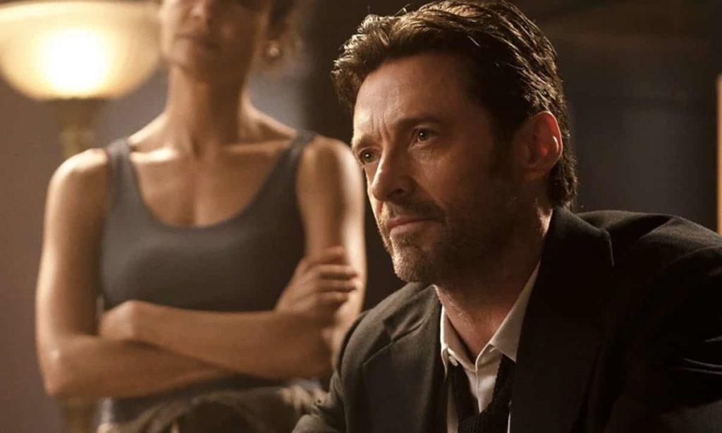 Με μία φωτογραφία σου μπορείς να συμμετάσχεις στην ταινία Reminiscence με τον Hugh Jackman