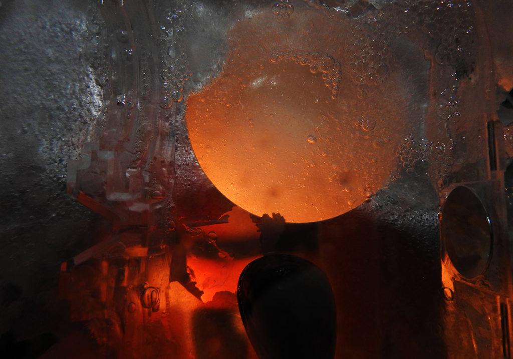 Μυστήριοι Κόσμοι: Ατομική Έκθεση Φωτογραφίας της Ιοκάστη