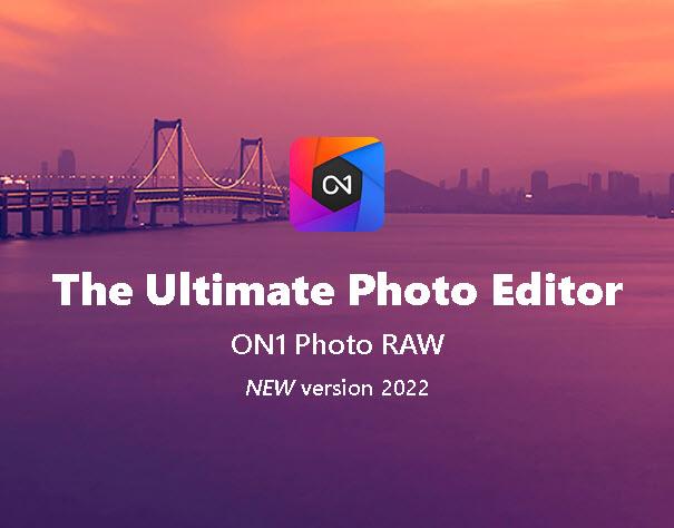 Η ON1 παρουσιάζει το νέο Photo RAW 2022 με νέες λειτουργίες Sky Swap AI, Time-Lapse Creation, NoNoise AI και άλλα!