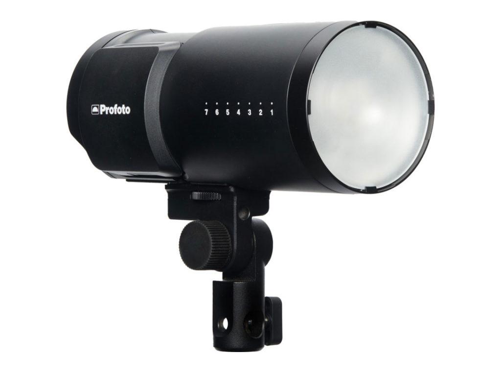 Profoto B10X και B10X Plus: Δύο νέα flash με δυνατότητα να χρησιμοποιηθούν και ως φωτιστικά LED για βίντεο!